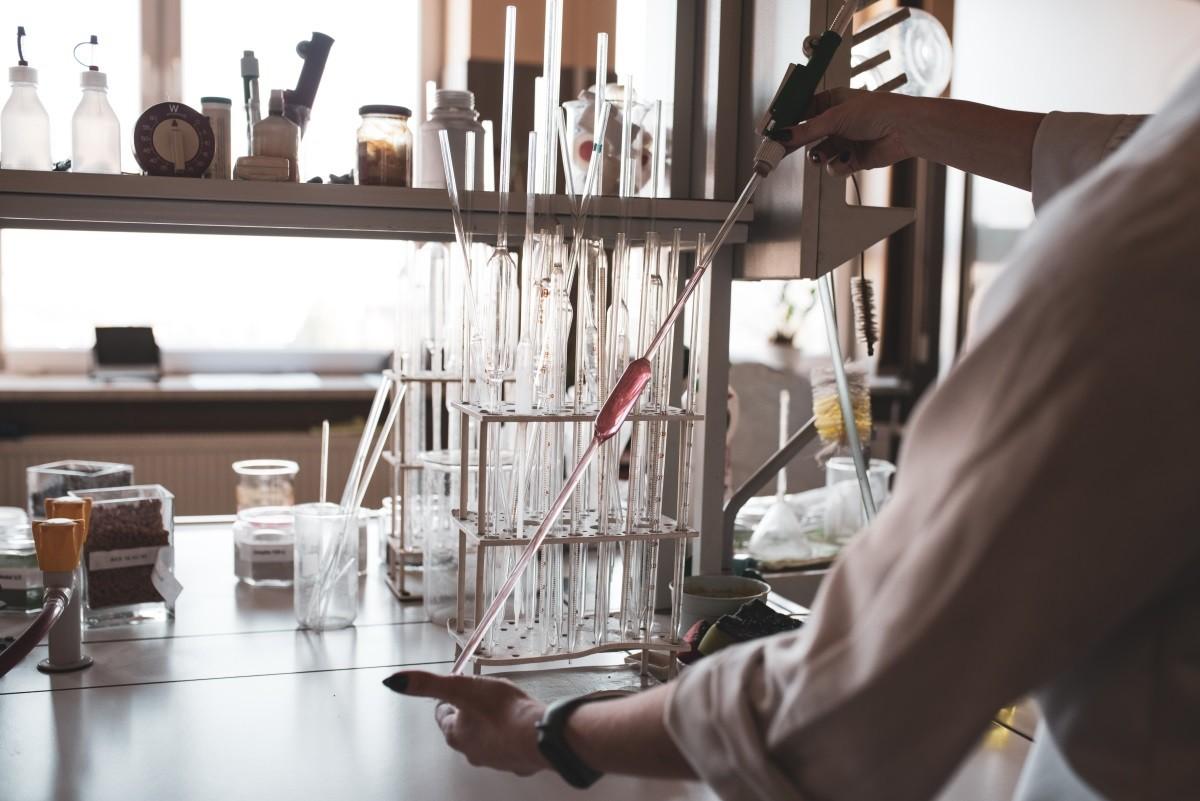 Usługi laboratoryjne