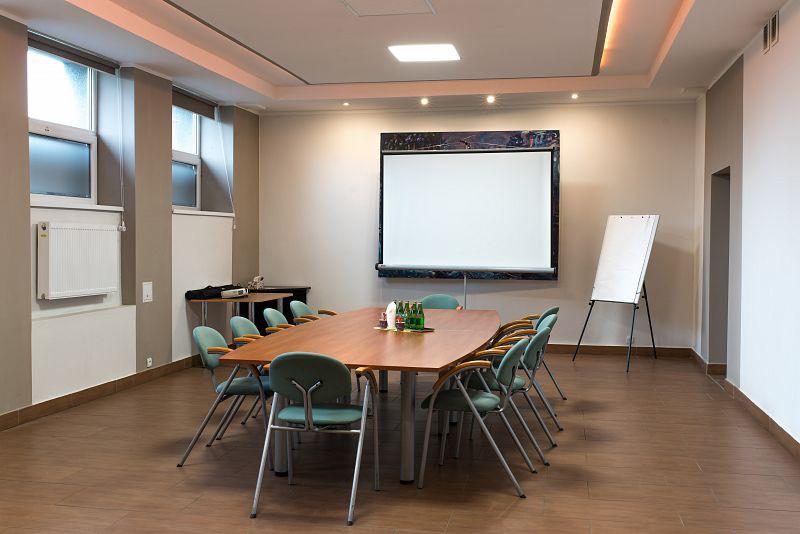 Sala konferencyjna – do wynajęcia